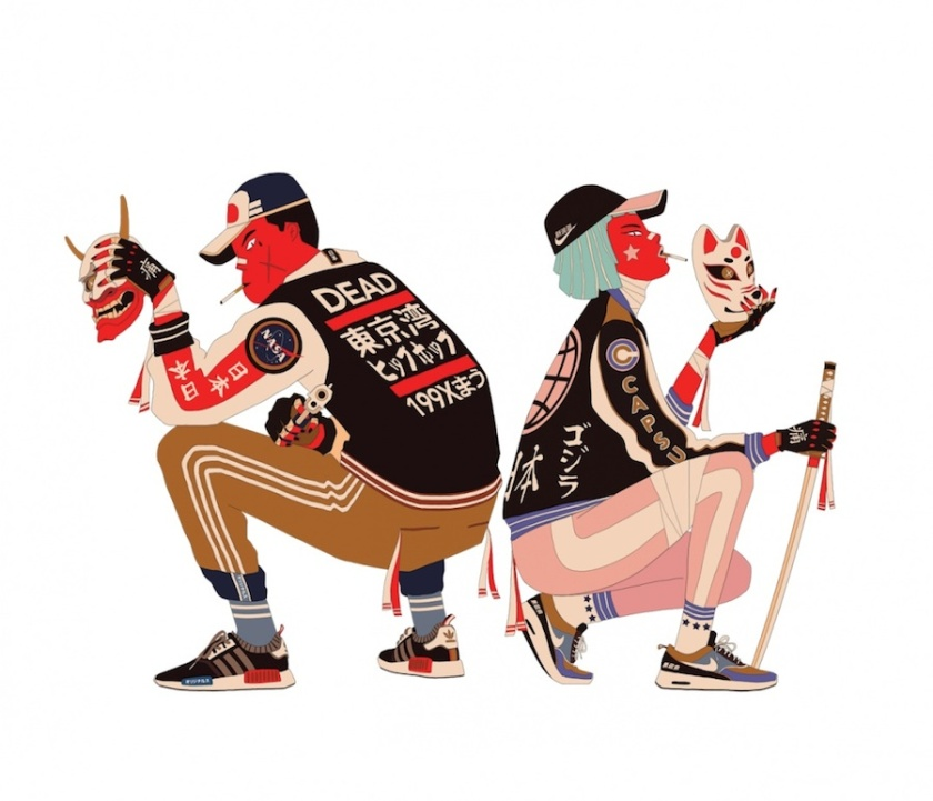 Original-Streetwear-Illustrations-by-Mau-Lencinas-0